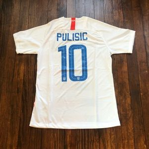 Christian Pulisic United States of America